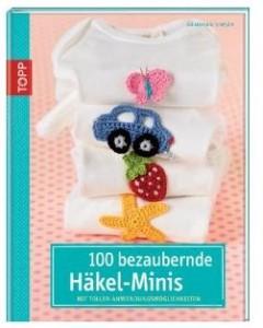 100 bezaubernde Häkel-Minis Cover Kamuran Simsek