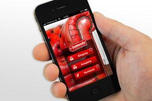 DaWanda App iPhone iOS
