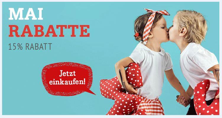 DaWanda Mai Rabatte 2015 Gretels Werke