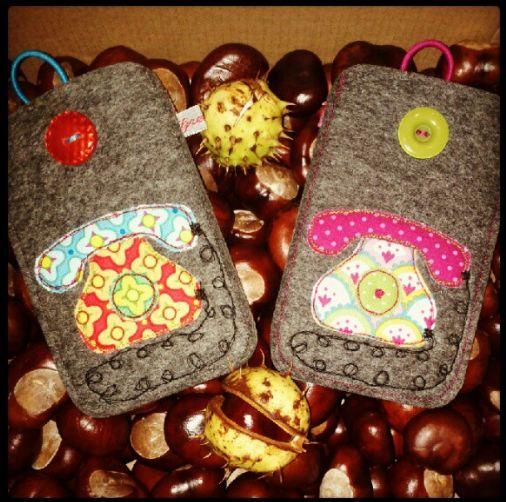 Smartphone Gretels Werke iPhone 5 Samsung Galaxy S3 Tasche Hülle Smartphonetasche