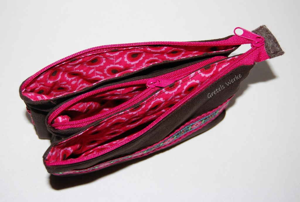 kleine Version Geldbeutel braun-pink Anne Höttemann (4)
